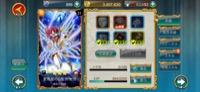 氷河RCE☆5当たりました! 聖闘士星矢ゾディアックブレイブ