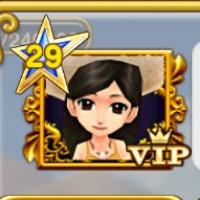 【VIP垢売】チップ約560万 5万賭けチケx10枚 ランク29 ダイヤ1268個 クレーン4台! 東京カジノプロジェクト