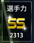 選手力最大2313SS 覚醒素材多数|ポケットサッカークラブ