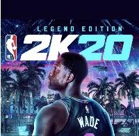 NBA 2K20 PS4鯖 100万MT  即时 复数可|NBA 2K18