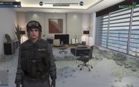 (PC) ランク155 60億 K/D 1.80 全解除 レア服装 12着✨補償付き✨ グランドセフトオートオンライン(GTA)
