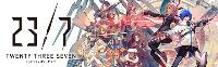 クォーツ12500個以上 +事前登録報酬☆5 2体  初期アカウント|23/7トゥエンティスリーセブン