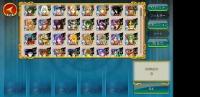 ★課金200万超★最強編成可能闘技グラコロ3位以内貴重引退アカウント|聖闘士星矢ゾディアックブレイブ