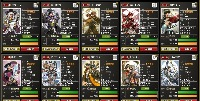 戦国IXA yahoo 57-64|戦国IXA