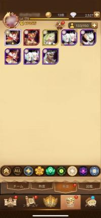 afkアリーナ 引退アカウント|AFKアリーナ