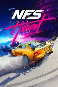 PS4ニードフォースピードヒート LV上げキャッシュ稼ぎ代行|NFSHeat(Need for Speed Heat)