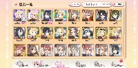 引退 UR1 SSR3 乃木園子 |結城友奈は勇者である 花結いのきらめき(ゆゆゆい)