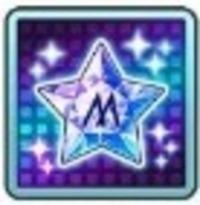 エムステ Mスター35400個前後 初期 アカウント|アイドルマスター(エムステ)