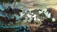 steam版ARK未プレイアカウント販売! DLC付きも有り!|ARK Survival Evolved(アーク サバイバル エボルブド)