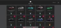 アカウント売ります レア車多数|Assoluto Racing(アソリュートレーシング)