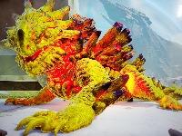 PS4 PVE マグマサウルス ARK Survival Evolved(アーク サバイバル エボルブド)