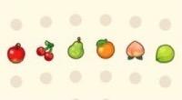 フルーツ全種類 |あつまれ どうぶつの森(あつ森)