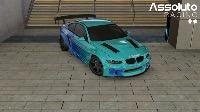 リセマラ垢 m3とWRX|Assoluto Racing(アソリュートレーシング)