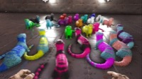 ARK PS4版PVE 恐竜販売③、設計図ディノ124BP安値、ちびペット等|ARK Survival Evolved(アーク サバイバル エボルブド)