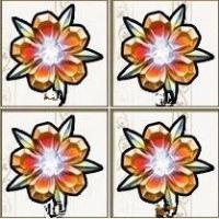 130000~140000華霊石  初期アカウント|フラワーナイトガール