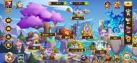レベル250 Vip7 Android E5 アイダ アメンラー バルキリー2体  |アイデルヒーローズ(Idle heros)
