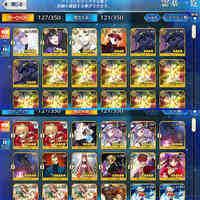 550聖晶石+マーリン+酒呑童子+ヴラド三世+カレイドスコープ|FGO(Fate/Grand Order)