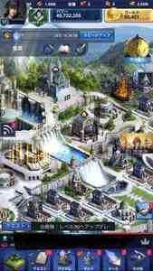 アカウント ファイナルファンタジー15(FF15) 新たなる王国
