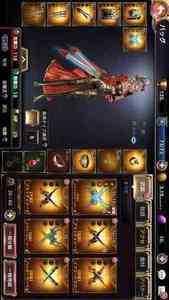 ロストキングダム(ロスキン)引退アカウント Lv92の双剣メイン 強アカ|ロストキングダム