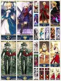 星五体4 アルトリア 謎のヒロインXオルタ エドモン ダンテス|FGO(Fate/Grand Order)