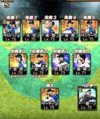 プロスピA 日ハム純正(スピリッツ  57500〜) プロ野球スピリッツA