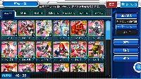 水着イベントアカウント スーパーロボット大戦X-Ω(クロスオメガ)