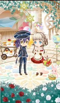 イケメン革命 イケメン革命 アリスと恋の魔法 (イケレボ)