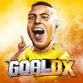 GOAL DX 本格サッカーシミュレーションのアカウントデータ