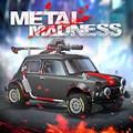 Metal Madness(メタルマッドネス)のアカウントデータ