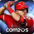 MLB:9イニングス18のアカウントデータ