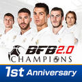 BFBチャンピオンズのアカウントデータ