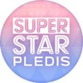 SUPERSTAR PLEDISのアカウントデータ