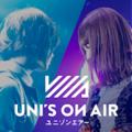 ユニゾンエアー(UNI'S ON AIR)のアカウントデータ