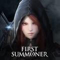 ファーストサモナー(First Summoner)のアカウントデータ
