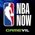 NBA NOW モバイルバスケットボール