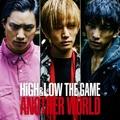 HiGH&LOW THE GAME(ハイローゲームアプリ)のアカウントデータ