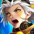 Battle Breakers(バトルブレイカーズ)のアカウントデータ