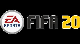 FIFA20のアカウントデータ