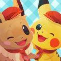 ポケモンカフェミックス(Pokemon Cafe Mix)のアカウントデータ