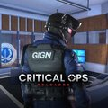 Critical Ops Reloaded(COPS)