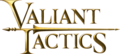 VALIANT TACTICS(ヴァリタク)のアカウントデータ