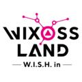 WIXOSS LAND-W.I.S.H. in-のアカウントデータ