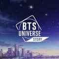 BTS Universe Storyのアカウントデータ