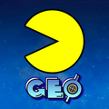 PAC-MAN GEOのアカウントデータ