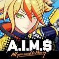 エイムズ(A.I.M.$)のアカウントデータ