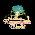 スモールロマンティックワールド(スモロワ)のアカウントデータ