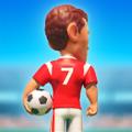 ミニフットボールのアカウントデータ
