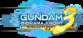 ガンダムジオラマフロント(ガンジオ)のRMT