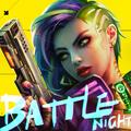 バトルナイト(Battle Night)のアカウントデータ