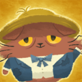猫のニャッホのアカウントデータ